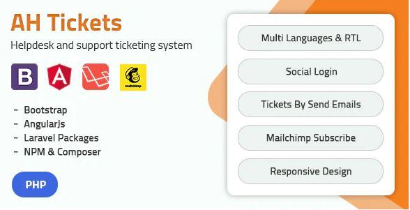 AH Tickets Plugin
