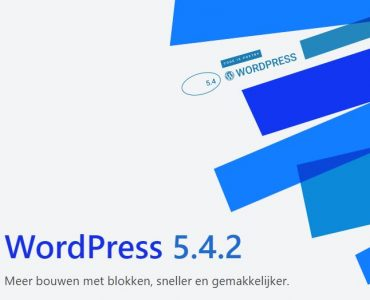 WordPress-5-4-2