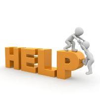 help afbeelding