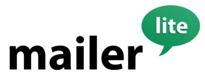 Mailer Lite logo