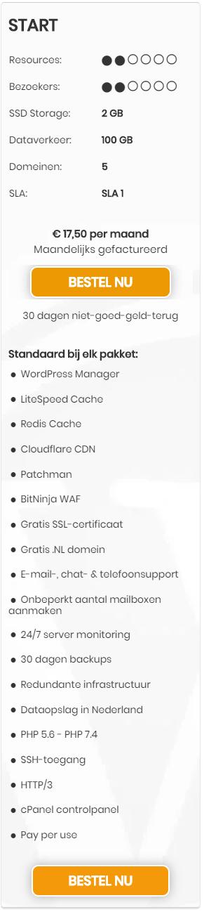 Skyberate PLUS Start