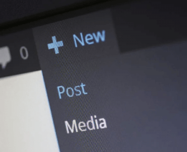 WordPress berichten en pagina's