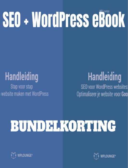 ebook bundel