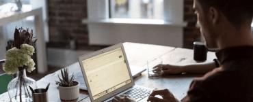 Zoeken met WordPress