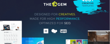 Theme The Gem