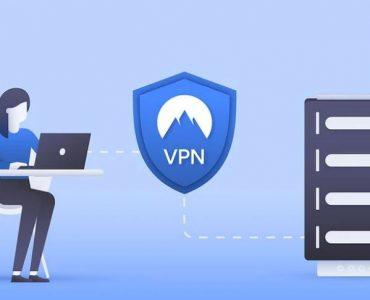 VPN en Proxyserver