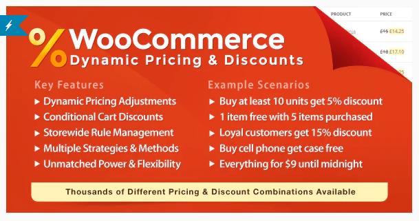 Kortingen geven met WooCommerce
