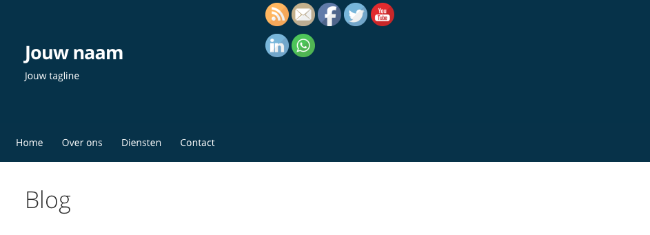 Social Media Share Buttons & Social Sharing Icons plugin