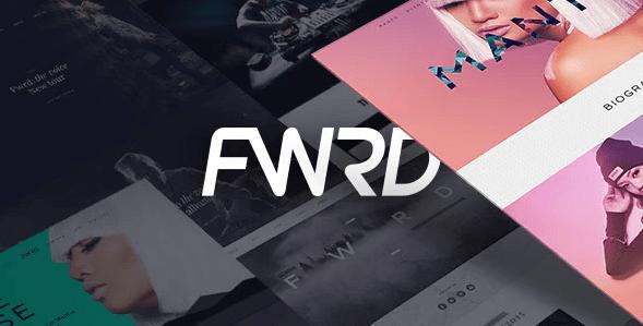 FWRD Theme